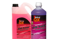 Winter Antifreeze