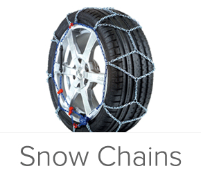 Snow Socks & Chains