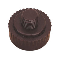 Sealey 342/716TF Nylon Hammer Face, Tough/Brown for DBHN275