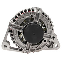 RTX Alternator (120Amp reconditioned unit, with free wheel pulley)