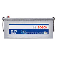 Bosch Commercial Battery 627 - 2 Year Guarantee