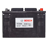 Bosch Commercial Battery 643 - 2 Year Guarantee