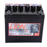 PAIR OF 75 amp ah Leisure Battery BATTERIES DEEP CYCLE maintenance free AUTOELIT