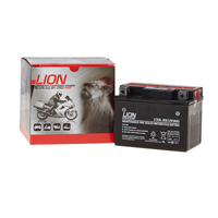 Lion Motor Cycle Battery (LTX4L-BS)