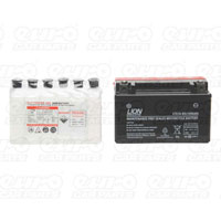 Lion Motor Cycle Battery (LTX7A-BS)
