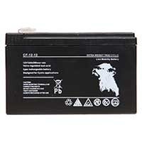 Lion VRLA 12V 12AH Sealed Battery  H101 (Spade)