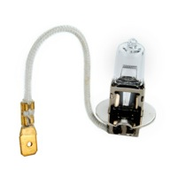 Lucas Lucas H3 (453) Single Bulb - 55w With Plug