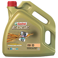 Castrol Edge FST Engine Oil - 0W-30 - 4ltr