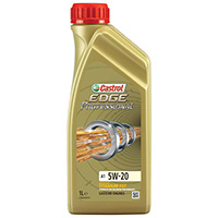 Castrol Edge Professional Engine Oil - 5W-20 - 1ltr