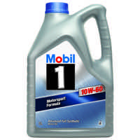 Mobil 1 Engine Oil - 10W-60 - 5ltr