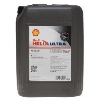 Shell Helix Ultra Professional AG 5W-30 C3 - Engine Oil - 20ltr