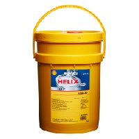 Shell Helix HX7 10w40 Engine Oil - 20ltr