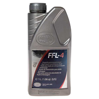 FFL-4 DCT FLUID FOR GETRAG- BMW - 1 ltr