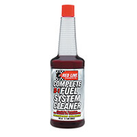 Redline SI-1 Fuel System Cleaner - 443ml