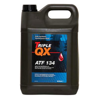 TRIPLE QX ATF134 MB236.14 - RED - 5Ltr