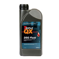 TRIPLE QX DSG fluid - 1 ltr