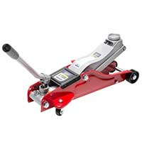 Top Tech Professional 2 Tonne Trolley Jack