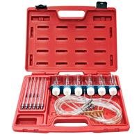MasterPro Diesel Injector Flow Test Kit - CR