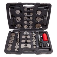 Pagid 46pc Universal Caliper Wind Back Tool Set