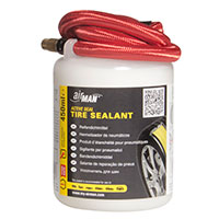 Airman 450ml ResQ Universal Tyre Sealant Bottle