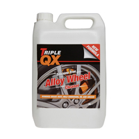 TRIPLE QX Professional Wheel Cleaner 5Ltr