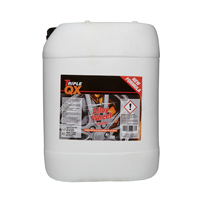 TRIPLE QX Alloy Wheel Cleaner 20Ltr