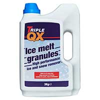 TRIPLE QX Shake On Ice Melt 3kg