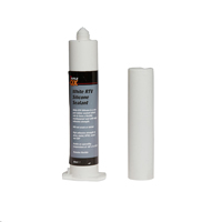 TRIPLE QX White Silicone Rtv Sealant 80ml