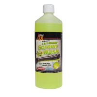TRIPLE QX 3 in 1 Concentrated Screenwash With Rain Repellent - 1ltr