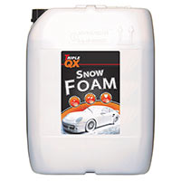 TRIPLE QX 20L Snow Foam