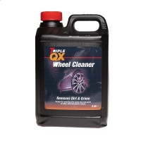 TRIPLE QX Alloy Wheel Cleaner - 2.5ltr