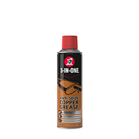 3-IN-ONE 3 in One Copper Grease 300ml