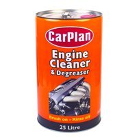 Engine Cleaner And Degreaser 25Ltr