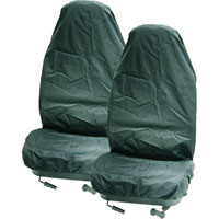 AUTOSTYLE Water Proof Seat Cover Pair