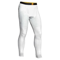 JCB White Thermal Long Johns Size S