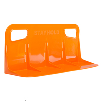 Stayhold Stayhold Classic Orange Boot Organiser