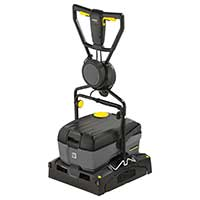 Karcher BR 40/10 C Adv Scrubber Drier with 2.5ltr RM69