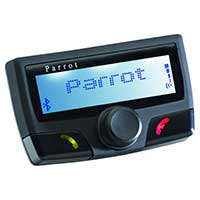 Parrot CK3100 Advanced Bluetooth Handsfree Kit