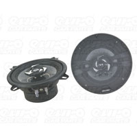 "Sub-Zero ICE 5.25"" Coaxial 165 Watt speakers"