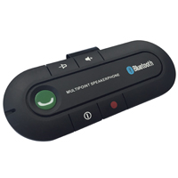Streetwize Bluetooth Hands Free Kit