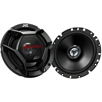 "JVC CS-DR1720 16CM (6-1/2"") 2 Way Speakers 250W"