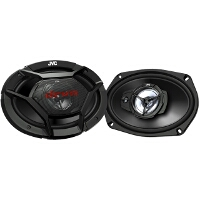"JVC CS-DR6930 15x23CM (6x9"") 3 Way Speakers 500W"