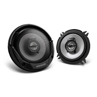 "Kenwood KFC-E1365 13CM (5-1/4"") 2 Way Speakers 250W"