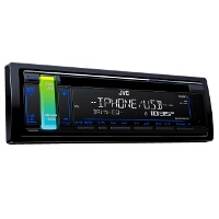 JVC KD-R681 Car Stereo CD Player MP3 AUX USB