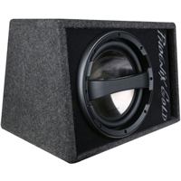 "Phoenix Gold Z Series 12"" Ported Active Sub Enclosure"