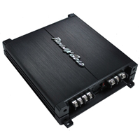 Phoenix Gold Z Series 2 X 75W 2 Channel Amplifier