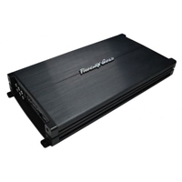 Phoenix Gold Z Series 4 X 40W + 1 X 150W 5 Channel Amplifier