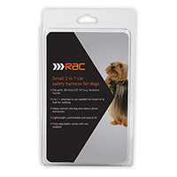 RAC Car Harness Small
