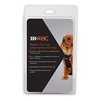 RAC Car Harness Medium
