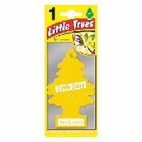 Little Trees Car Air Freshener Vanillaroma